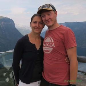Susann und Marco Schwarzak